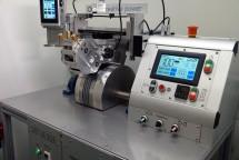 R2R start-up solar laboratory