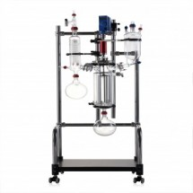 Blue Label - Thin Film Evaporator