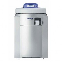 VE-150  Vertical, top loading autoclave