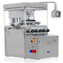 VGL-G - Rotary Tablet Press