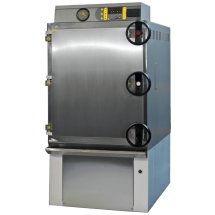 Rectangular Chambered Front Loading Autoclave 230L - 700L