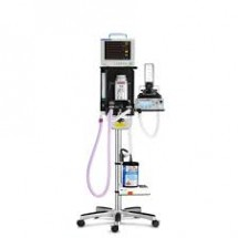 R620 Pole Mount Anesthesia Machine