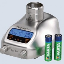 Fuego SCS Pro - Laboratory Gas Burner