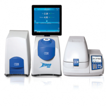 HYBRID Trac - Moisture and Fat Analyzer
