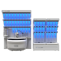 Liberty PRIME - Automated Microwave Peptide Synthesizer
