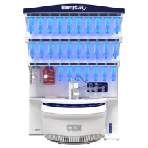 Liberty Blue - Microwave Peptide Synthesizer