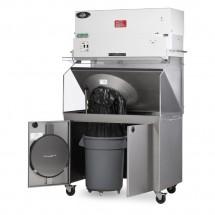 NU-607 - Class I Animal Bedding Disposal Station