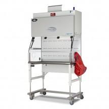 NU-813-400E Biological Safety Cabinet