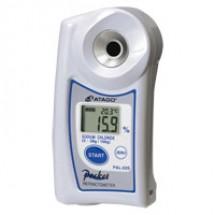 Salinity Refractometer PAL-03S (Brine)