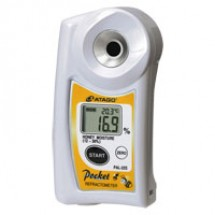 Digital Pocket Honey Refractometer PAL-22S