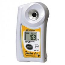 Digital Pocket Honey Refractometer PAL-22S