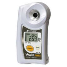 PAL-S Digital Hand-held Pocket Refractometer