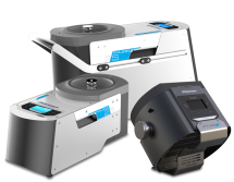 Airborne Disinfection Units (Vaporized H2O2 System)