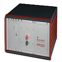 PP201 - 4-quadrant Power Potentiostat