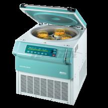 ROTANTA 460 RC - Floor-standing centrifuges