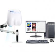 Laser Speckle Imaging System