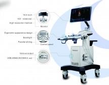 SC50 -Trolley  Color Doppler Ultrasound System