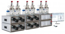 Parallel Bioreactors