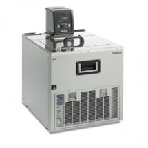 TC120-R4 Refrigerated heating circulating bath -25 to 100°C, 20L, includes drain, relay