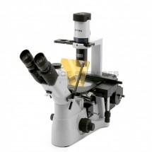 XDS-3FL4 Inverted Trinocular EPI fluorescence microscope HBO illumination system